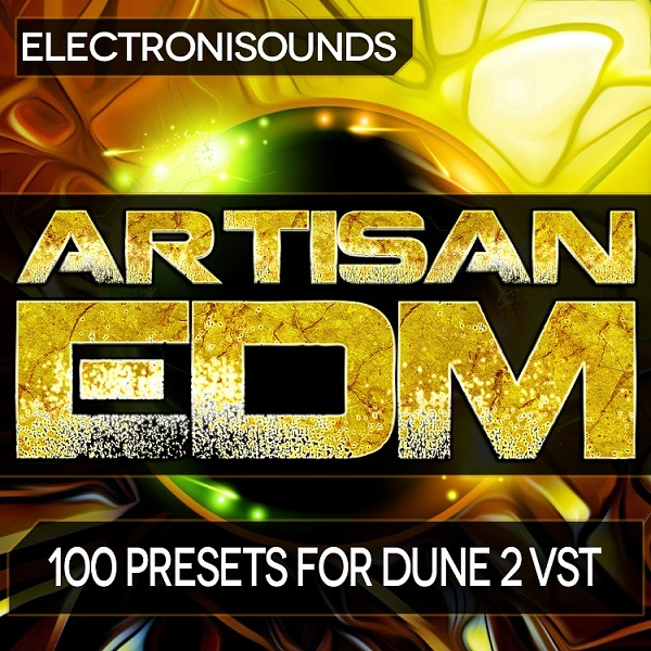 Electronisounds Artisan EDM for Dune 2